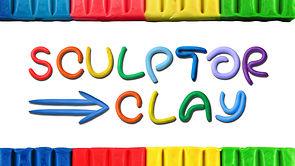 Sculptor Clay